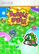 Cover zu Bubble Bobble Neo! - Xbox 360