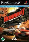 Cover zu Burnout Revenge - PlayStation 2