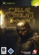 Cover zu Call of Cthulhu: Dark Corners of the Earth - Xbox