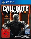 Cover zu Call of Duty: Black Ops 3 - PlayStation 4