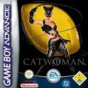 Cover zu Catwoman - Game Boy Advance
