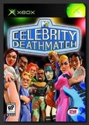 Cover zu Celebrity Deathmatch - Xbox