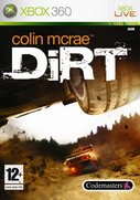 Cover zu Colin McRae: Dirt - Xbox 360