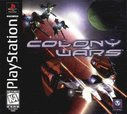 Cover zu Colony Wars - PlayStation