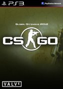 Cover zu Counter-Strike: Global Offensive - PlayStation 3