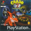 Cover zu Crash Bandicoot 2: Cortex Strikes Back - PlayStation