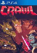 Cover zu Crawl - PlayStation 4
