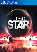 Cover zu Dead Star - PlayStation 4