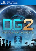 Cover zu Defense Grid 2 - PlayStation 4
