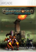 Cover zu Defense Grid: The Awakening - Xbox 360