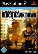 Cover zu Delta Force: Black Hawk Down - PlayStation 2