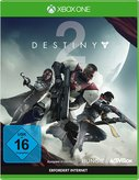 Cover zu Destiny 2 - Xbox One