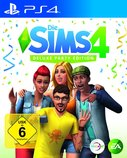 Cover zu Die Sims 4 - PlayStation 4