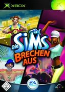 Cover zu Die Sims brechen aus - Game Boy Advance