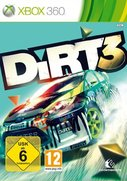 Cover zu DiRT 3 - Xbox 360