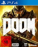 Cover zu Doom - PlayStation 4