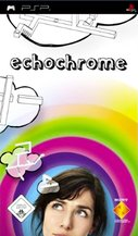 Cover zu Echochrome - PSP