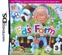 Cover zu Ed's Farm - Nintendo DS