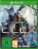 Cover zu Elex - Xbox One
