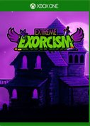 Cover zu Extreme Exorcism - Xbox One