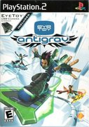 Cover zu EyeToy: AntiGrav - PlayStation 2