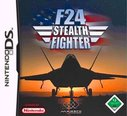 Cover zu F24 Stealth Fighter - Nintendo DS