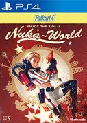 Cover zu Fallout 4: Nuka-World - PlayStation 4