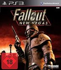 Cover zu Fallout: New Vegas - PlayStation 3