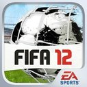 Cover zu FIFA 12 iOS - Apple iOS