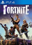 Cover zu Fortnite - PlayStation 4
