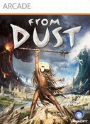 Cover zu From Dust - Xbox Live Arcade