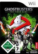 Cover zu Ghostbusters: The Video Game - Wii
