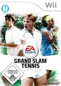 Cover zu Grand Slam Tennis - Wii