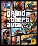 Cover zu GTA 5 - Grand Theft Auto 5 - Xbox 360