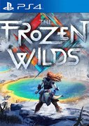 Cover zu Horizon Zero Dawn: The Frozen Wilds - PlayStation 4