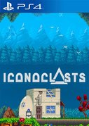 Cover zu Iconoclasts - PlayStation 4