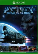 Cover zu Infinity Runner - Xbox One