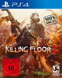 Cover zu Killing Floor 2 - PlayStation 4
