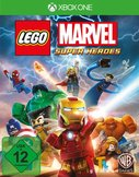 Cover zu LEGO Marvel Super Heroes - Xbox One