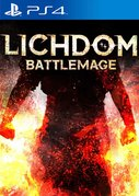 Cover zu Lichdom: Battlemage - PlayStation 4