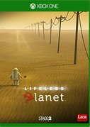 Cover zu Lifeless Planet - Xbox One