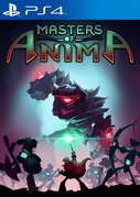 Cover zu Masters of Anima - PlayStation 4