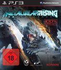 Cover zu Metal Gear Rising: Revengeance - PlayStation 3