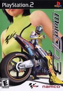 Cover zu MotoGP 3 - PlayStation 2