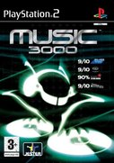 Cover zu Music 3000 - PlayStation 2