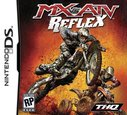 Cover zu MX vs. ATV Reflex - Nintendo DS