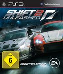 Cover zu Need for Speed: Shift 2 Unleashed - PlayStation 3