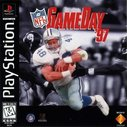 Cover zu NFL GameDay '97 - PlayStation