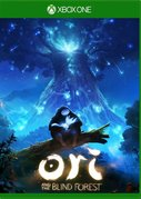 Cover zu Ori and the Blind Forest - Xbox One