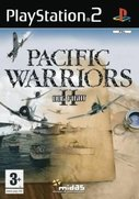 Cover zu Pacific Warriors II: Dogfight - PlayStation 2